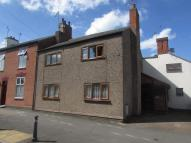 2 bed semi detached house in Woodmarket, Lutterworth...