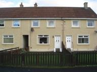 Terraced property in Lilac Crescent...