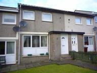 2 bedroom Terraced house for sale in Redhaws Road,  Shotts...