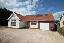 Detached property for sale in Down Road, PORTISHEAD