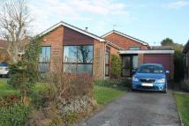 4 bed Bungalow in Northfield Road...