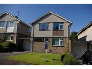 4 bed Detached property in Chesle Close, PORTISHEAD