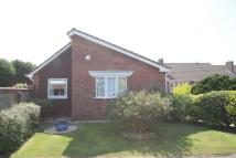 3 bedroom Bungalow in Highfield Drive...