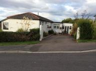 Bungalow to rent in Nichols Road, Portishead...