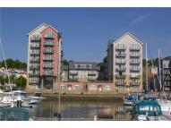Apartment to rent in Waters Edge, PORTISHEAD