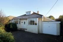2 bedroom Detached Bungalow in Down Road, Portishead