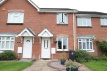 Terraced house in Lindsey Close...