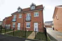 4 bedroom semi detached house for sale in Bunting Lane, Portishead...