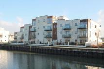 Apartment in The Anchorage, Portishead