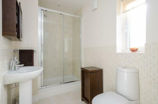 EnSuite Shower...