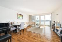 2 bed Flat to rent in New Providence Wharf...