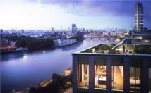 Penthouse for sale in Embassy Gardens...