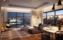 3 bed new Apartment in London City Island...
