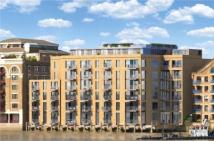 2 bed home in Wapping Riverside...