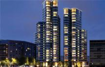 1 bedroom property for sale in The Corniche, Tower One...