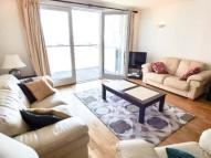 Flat for sale in New Providence Wharf...