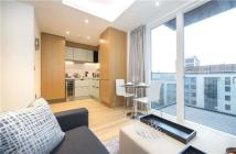 Park Vista Tower new Flat to rent