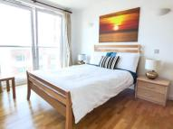 2 bed Flat in New Providence Wharf...