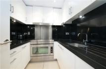 2 bedroom Flat to rent in New Providence Wharf...