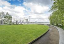 new Flat to rent in New Providence Wharf...