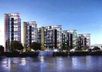 new property for sale in Riverlight Four, London...