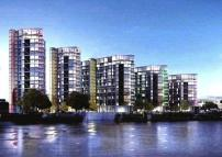 new Flat for sale in Riverlight Four...