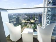 3 Pan Peninsula Square Flat to rent