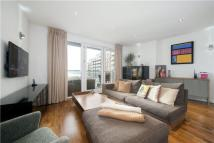 2 bedroom home in New Providence Wharf...