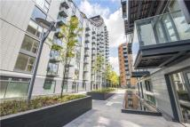 1 bed new Flat to rent in Park Vista Tower...