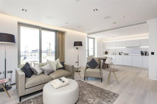 2 Bedroom Apartment For Sale In Chatsworth House One