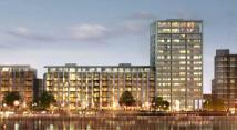new Apartment for sale in Royal Wharf...