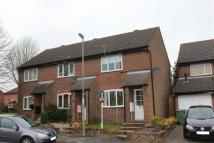 property to rent in The Hurdles, Fareham, Hampshire