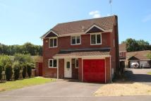 4 bed property in Steinbeck Close, Fareham...