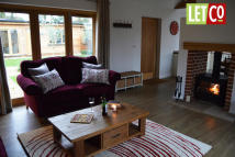 Little Abshot Road Cottage to rent