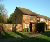 property to rent in Woodrush Crescent, Locks Heath, Southampton, Hampshire