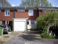 3 bedroom Terraced property to rent in Abshot Close, Fareham...