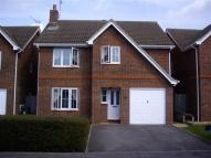 4 bedroom Detached property to rent in Roebuck Avenue, Funtley...