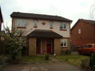2 bedroom property to rent in Wheatlands, Fareham