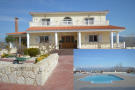 Villa for sale in Letymbou, Paphos