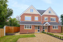 3 bed new home in Davenant Road, Oxford...