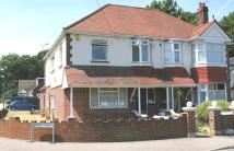 Flat to rent in Edwin Road, Wigmore