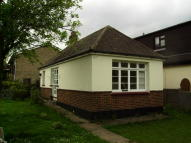 1 bed Bungalow in Fairview Avenue, Wigmore