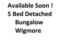 Bungalow in WIGMORE