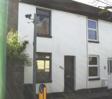 2 bed End of Terrace property to rent in Charming cottage Lower...