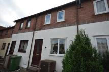 Terraced property in Holne Court, Exwick...