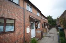Farmhill Terraced property to rent