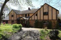 Detached house in Heath Lane...