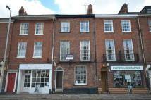 3 bedroom Maisonette to rent in Cowick street, Exeter