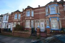 Park Road Terraced house to rent