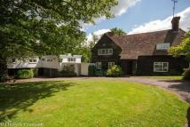 6 bedroom house to rent in Old Hollow, Rowfant...